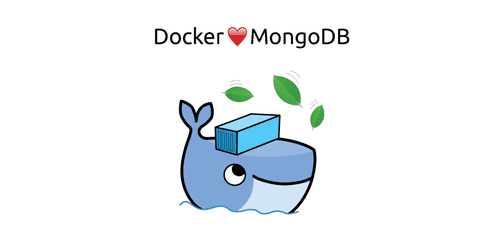 How to Run MongoDB as a Docker Container in Development preview