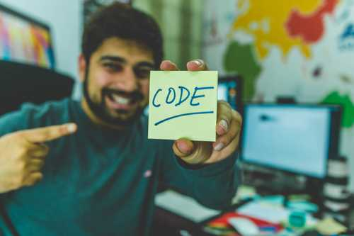 Top 5 applications to Learn coding in 2020 preview